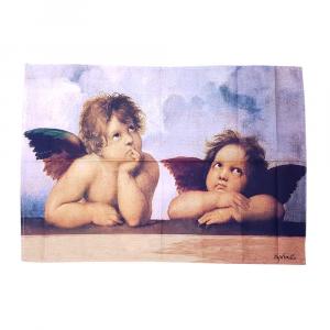 Dish towel kitchen towel 50x70 cm RANDI RAFFAELLO Cherubini