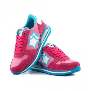 Sneakers Atlantic Stars SHAKA RF-J10  -17