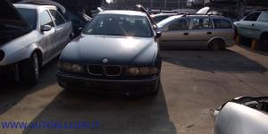 RICAMBI USATI BMW SERIA 5 (E39)
