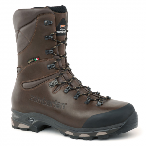 1005 HUNTER PRO GTX® RR WL   -   Hunting  Boots   -   Waxed chestnut