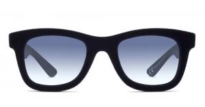 Italia Independent - Occhiale da Sole Unisex, Mickey Mouse Velvet Laps Collection, Blue/Gradient Blue 0090V C50