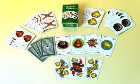 Carte da gioco da collezione - Carte di Ferrara - Il Cart ad Fràra
