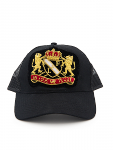 Lords & fools Capello S19/CAP/PATCH