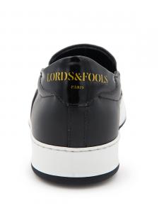 Lords & Fools Mocassino S19/SLEEPON/CROWN