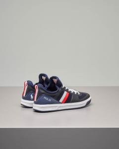 Sneakers blu Court200