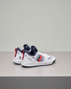 Sneakers bianca Court200