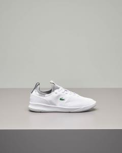Sneakers bianche in mesh LT Spirit 2.0