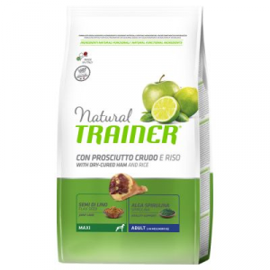 Trainer Natural Maxi Adult - vari gusti - 12kg