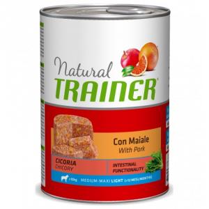 Trainer Natural Adult&Maturity Medium/Maxi 400gr