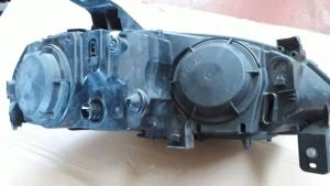 Proiettore sx usato Fiat Croma serie dal 2005 al 2007 sw