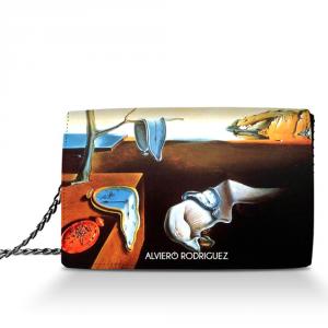 Sac à bandoulière Alviero Rodriguez OROLOGI MOLLI TRACOLLA OM Unico