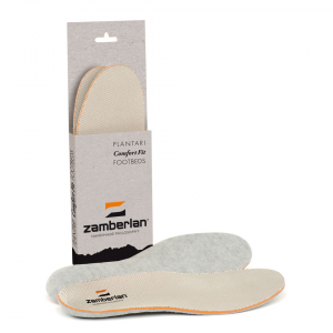ZAMBERLAN® 3MM MEMORY FOAM FOOTBED INSOLES
