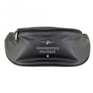 Boom bag Aeronautica Militare CITY AM-330 NERO