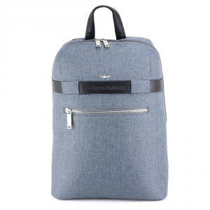 Backpack Aeronautica Militare URBAN AM-324 GRIGIO