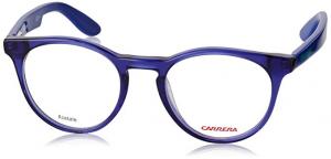 Carrera - Occhiale da Vista Unisex Kids - Carrerino Blue 58 TSH C45