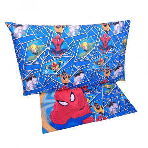 Einzelne MARVEL-Blätter in Spiderman Cotton Man Spider ANGEBOT