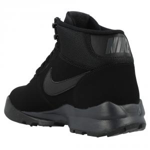 Sneakers Nike Hoodland Suede 654888-090 Black/Black