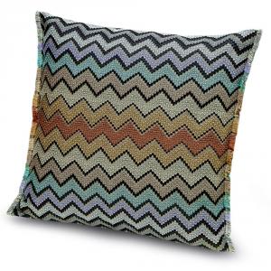Decorative cushion for living room 40x40 cm Missoni Home WESTMEATH multicolor
