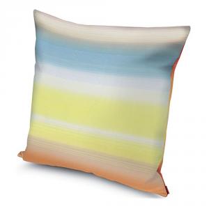Decorative cushion 40x40 cm for living room Missoni Home TONGA 159 multicolor