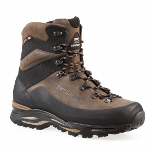 966 SAGUARO GTX® RR   -   Leather Backcountry Boots    -    Brown