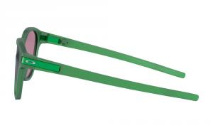 Oakley - Occhiale da Sole Uomo, Latch Spectrum Collection, Gamma Green/Prizm Jade  OO9265 926523 C53