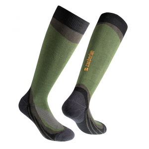 ZAMBERLAN® HIKING SOCKS   -   Forest CoolMax®   -   High Cut