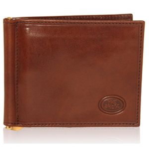 Man wallet The Bridge  01220001 14 cuoio