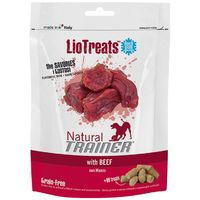 LioTreats Natural Snacks 40gr