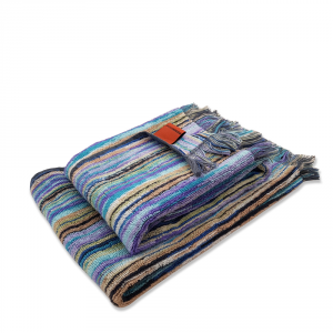 Missoni Home set 2 asciugamani 40x60 cm OWEN 170