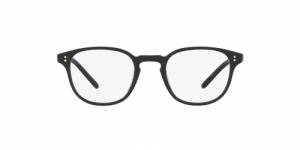 Oliver People's - Occhiale da Vista Unisex, Fairmont, Matte Black OV5219 1005 C45