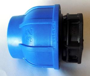 Tappo compresso fine linea da 16/20/25/32/40 irritec