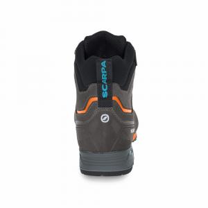 ZODIAC PLUS GTX   -   Avvicinamento, Sentieri tecnici, Trekking   -   Shark-Orange