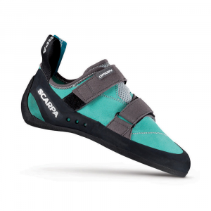 ORIGIN WMN   -   Comfort Line   -   Green blue