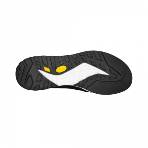 GECKO AIR   -   Breathable and lightweight   -   Black