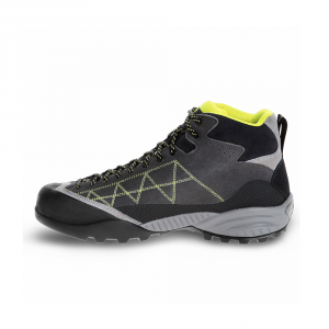 ZEN PRO MID  GTX   -   Technical approach, via ferratas,  mountainin hikes   -   Shark-Spring