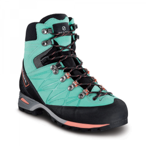 MARMOLADA PRO OD  WMN   -   Trekking boot for alpine hikes, via ferratas   -   Reef water-Coral