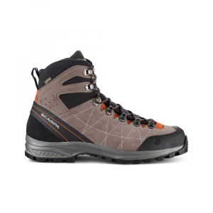 R-EVO(LUTION) GTX   -   For hikes and summer walks   -   Cigar-Rust
