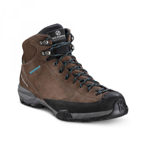 MOJITO HIKE PLUS GTX   -   Hiking su terreni facili, Impermeabile   -   Charcoal (Nubuck)