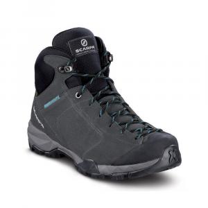 MOJITO HIKE GTX WOMAN   -   Hiking veloce su terreni misti, Impermeabile   -   Titanium