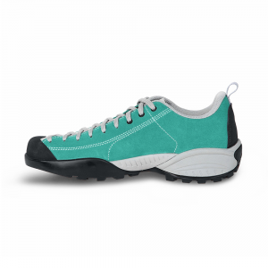 MOJITO   -   Global footwear for free time, sports, travel   -   Green blue