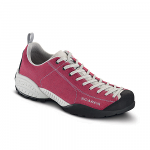 MOJITO   -   Global footwear for free time, sports, travel   -   Cherry
