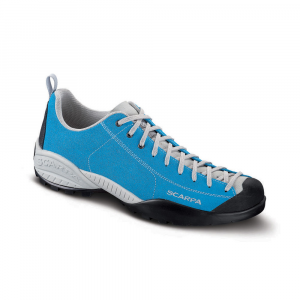 MOJITO   -   Global footwear for free time, sports, travel   -   Vivid Blue