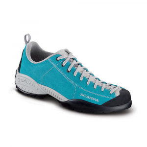 MOJITO   -   Global footwear for free time, sports, travel   -   Pagoda Blue