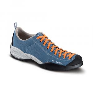 MOJITO FRESH   -   Comfortable technical fabric   -   Ocean-Orange