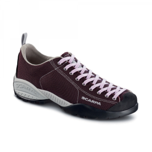 MOJITO FRESH   -   Comfortable technical fabric   -   Temeraire-Violet