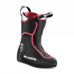 GEA RS   -   Sci alpinismo calzata donna   -   White-Black-Warm Red