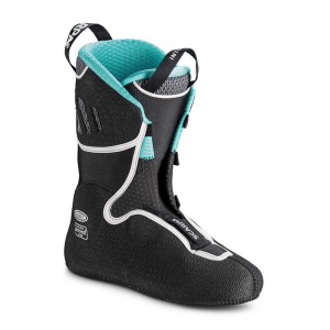 F1 WMN   -   For all female alpine touring skiers   -   Anthracite-Lagoon