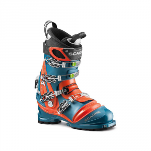 TX PRO   -   Multi-purpose boot   -   Lyons Blue-Red Orange
