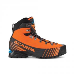 RIBELLE OD   -   Alpinismo veloce, vie ferrate e backpacking   -   Tonic-Black