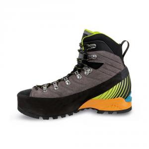 RIBELLE OD   -   Alpinismo veloce, vie ferrate e backpacking   -   Titanium-Lime